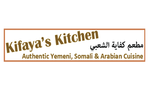 Kifaya's Kitchen