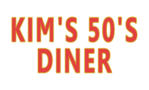 Kim's 50's Diner