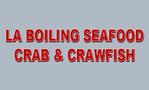 LA Boiling Seafood Crab & Crawfish