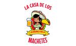 La Casa De Los Machetes