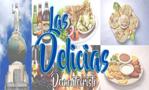 Las Delicias Demontecristo Restaurant