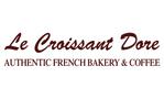 Le Croissant Dore