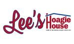 Lee's Hoagie House