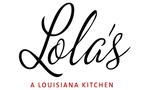 Lola's A Louisana Kitchen
