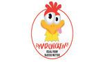 Mad Chicken
