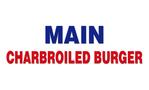 Main Charbroiled Burger