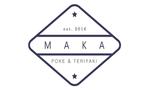 MAKA Poke & Teriyaki
