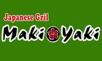 Maki Yaki Japanese Grill