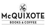 McQuixote Books & Coffee