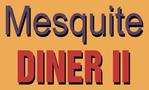 Mesquite Diner II