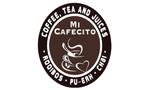 Mi Cafecito coffee tea and juices