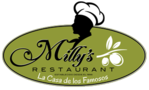Milly's Restaurant & Cafe