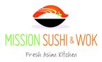 Mission Sushi & Wok