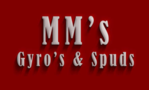 MM's Gyros and Spuds
