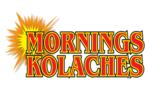 Mornings Kolaches