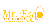 Mr. Eggo Little India