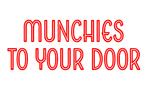 Munchies to your door