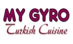 My Gyro Turkish Cuisine