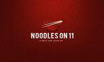 Noodles On 11