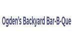 Ogden Backyard Bar-B-Q