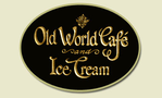 Old World Cafe & Ice Cream