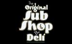 Original Sub Shop & Deli