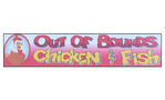 Out Of Bounds Chicken & Fish