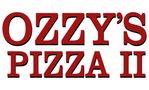 Ozzy's Pizza Shop II Inc