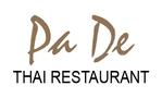 Pa De Thai Restaurant