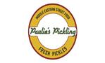 Paulie's Pickling