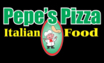 Pepe's Pizza