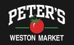 Peter's Weston Market