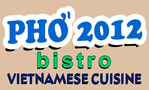 Pho 2012 Bistro