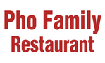 Pho Family Restaurant