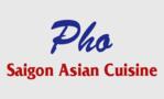 Pho Saigon Asian Cuisine