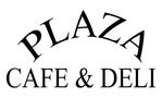Plaza Cafe & Deli