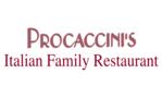 Procaccini's Italian Family Restaurant