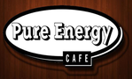 Pure Energy Cafe Pacific Palisades