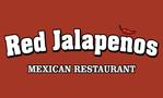 Red Jalapenos