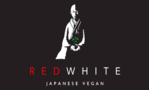 Red White Japanese Vegan