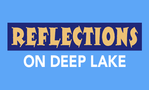 Reflections On Deep Lake