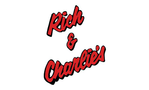 Rich & Charlie's Pizza