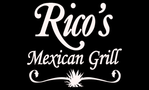 Rico's Mexican Grill