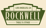 Rockwell Table & Stage