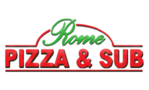 Rome Pizza and Sub
