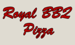 Royal Barbecue Pizza