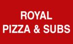 Royal Pizza & Subs