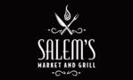 Salem Halal Market