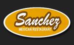 Sanchez Mexican Restaurant