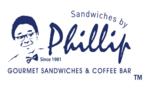 Sandwiches by Phillip